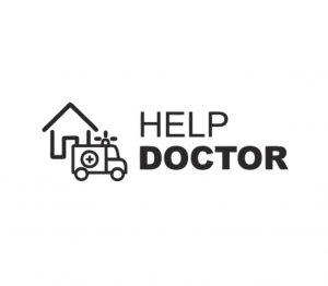 Help-DoctorDE - Logo